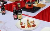 TP.HCM: Chin-su đồng hành cùng lễ hội ẩm thực và giải trí quốc tế