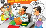 Nhận diện một số nguy cơ tham nhũng từ quá trình hoạch định chính sách ở nước ta hiện nay