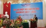 Ông Nguyễn Công Hùng làm Chủ tịch Hiệp hội Taxi Hà Nội