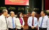 Tuyên giáo góp phần quan trọng bảo vệ môi trường ổn định, hòa bình cho đất nước