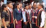 Bảo đảm quyền của các dân tộc thiểu số và đấu tranh chống lợi dụng vấn đề dân tộc ở nước ta