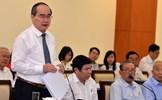 Bí thư Nguyễn Thiện Nhân nói về cơ chế đặc thù đối với TP HCM