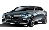 Vinfast ký hợp đồng sản xuất xe mẫu với nhà thiết kế Ý, hợp tác cùng BMW