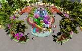 Maius Philharmonic sẽ remix nhạc Việt Nam tại lễ hội hoa lớn nhất vịnh Bắc Bộ