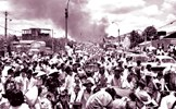"""Cuộc Tổng tiến công và nổi dậy Xuân Mậu Thân năm 1968: Nhìn từ cục diện """"đánh - đàm"""""""
