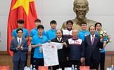 Thủ tướng chờ đón Đội tuyển U23 với niềm vui lớn