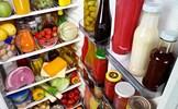 Bỏ ngay thói quen coi tủ lạnh là bảo bối trữ thức ăn ngày tết