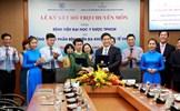 Bệnh viện Đại học Y dược TP.HCM ký kết hợp tác với Bệnh viện Vinmec Nha Trang