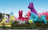 Ionah Show sẽ khắc họa một mùa xuân rực rỡ tại lễ hội hoa Hạ Long
