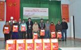 Masan Nutri-Sience trao tặng 100 phần quà Tết cho bà con khó khăn tỉnh Nghệ An