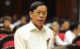 Vì sao ông Lê Phước Thanh bị cách chức Bí thư Tỉnh ủy Quảng Nam?