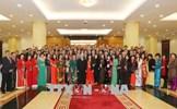 Tổng Bí thư tiếp đoàn kiều bào về đón Xuân Mậu Tuất 2018