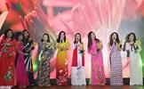 Đêm thơ nhạc tôn vinh phụ nữ Việt tại Séc