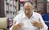 """GS Hoàng Chí Bảo: """"Đảng ta đã nhất quán giữa nói và làm"""""""