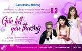"""Dàn sao Việt hội tụ trong đêm nhạc """"Gắn kết yêu thương"""" của Eurowindow Holding"""