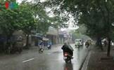 Dự báo thời tiết 12/3: Hà Nội trời rét, có mưa rào và dông
