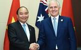 Nâng cao vị thế Việt Nam và thúc đẩy thịnh vượng chung ASEAN-Australia