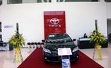 Toyota Giải Phóng hướng đến chất lượng phục vụ đẳng cấp quốc tế
