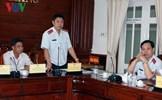 Bộ Nội vụ công bố quyết định thanh tra công tác cán bộ tỉnh Hậu Giang
