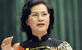 Chủ tịch Quốc hội Nguyễn Thị Kim Ngân tham dự IPU 138