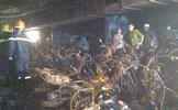 Thủ tướng yêu cầu điều tra làm rõ nguyên nhân vụ cháy chung cư Carina