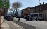 Hiện trường vụ nổ súng và bắt cóc con tin tại Pháp