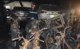 """Sau vụ hỏa hoạn kinh hoàng tại TPHCM: Chung cư có còn là nơi """"đáng sống""""?"""