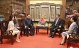 Ảnh hiếm của nhà lãnh đạo Kim Jong-un thăm Trung Quốc