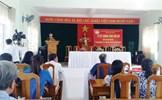 Kết quả và kinh nghiệm trong hoạt động giám sát và phản biện xã hội, góp ý xây dựng Đảng, xây dựng chính quyền của MTTQ Việt Nam tỉnh Quảng Nam