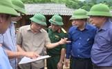 Một bộ phận chính quyền, người dân nhận thức hạn chế về công tác phòng chống thiên tai