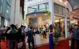 Eurowindow - Dấu ấn thương hiệu dẫn đầu ngành vật liệu xây dựng tại Triển lãm Vietbuild 2018