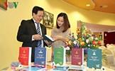 Ra mắt Tập 5 bộ Đại từ điển giáo khoa Séc - Việt tại Praha