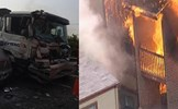 """Tai nạn thảm khốc, hỏa hoạn kinh hoàng và """"sự tùy tiện chết người"""""""
