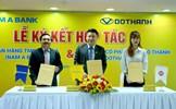 Nam A Bank hợp tác với Công ty CP Ô tô Đô Thành tối đa hóa lợi ích cho khách hàng