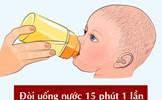 7 dấu hiệu tưởng bình thường nhưng cực nguy hiểm ở trẻ sơ sinh, cha mẹ chớ coi thường