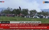 Rơi máy bay tại Algeria: 257 người thiệt mạng, một số người sống sót
