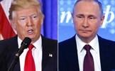 Đối đấu nguy hiểm Nga - Mỹ từ cuộc chiến Syria
