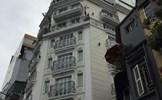 Hệ lụy từ buông lỏng quản lý văn minh đô thị tại quận Hoàn Kiếm: Giải pháp xử lý triệt để các vụ vi phạm trật tự xây dựng