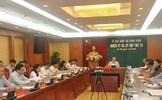 Ủy ban Kiểm tra Trung ương tiếp tục xem xét, kỷ luật nhiều cán bộ