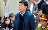 Ông Đinh La Thăng:Từ cán bộ cấp cao đến ngồi tù, bị đề nghị kỷ luật mức cao nhất