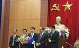 Ông Trần Văn Tân được bầu làm Phó Chủ tịch tỉnh Quảng Nam