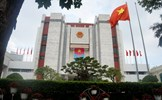 Thành phố Hà Nội chỉ đạo 2 cơ quan vào cuộc giải quyết dứt điểm vấn đề Tạp chí Mặt trận phản ánh