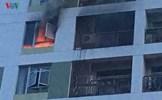 Hà Nội yêu cầu khắc phục tồn tại về PCCC nhà cao tầng trước 30/6