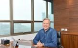 Ông Matthys van der Lely điều hành lĩnh vực kinh doanh thịt của Masan Nutri-Science