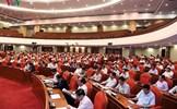Nhìn lại 3 ngày Hội nghị Trung ương 7: Bàn công tác cán bộ, chính sách cải cách tiền lương