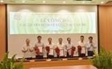 Hà Nội: Điều động, bổ nhiệm 5 Phó Giám đốc các Sở, BQL Dự án