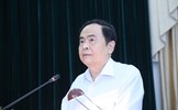 5 ngày Hội nghị Trung ương 7: Nhiều vấn đề lớn đã được bàn thảo và quyết định