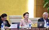 Hôm nay, khai mạc phiên họp thứ 24 của Ủy ban Thường vụ Quốc hội