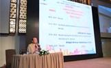 Nhãn hàng Friso tiếp tục đồng hành cùng hội nghị sản phụ khoa Việt Pháp lần thứ 8