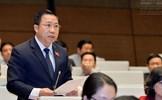 """ĐBQH Lưu Bình Nhưỡng: """"Kiến nghị rà soát thu nợ thuế người đã mất"""""""
